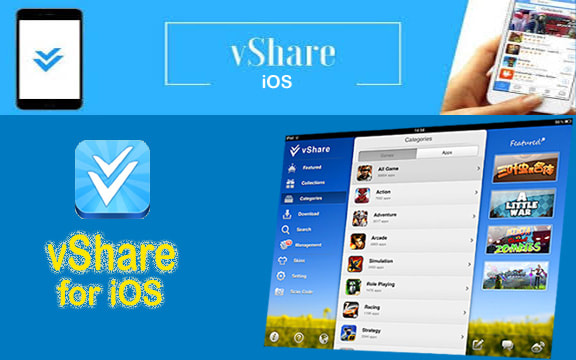 vShare Helper Download And Install For iOS